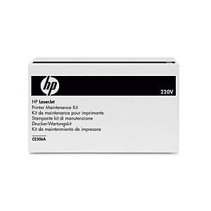 Unité de fixation HP CE506A, 150000pages