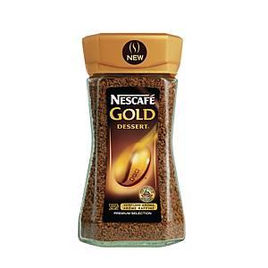 Nescafé® Gold Dessert instant koffie, pak van 200 g