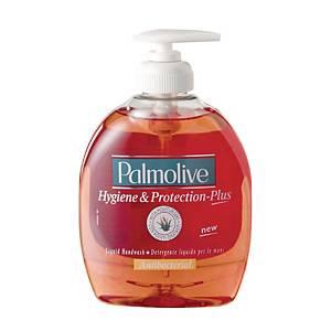 Savon pour les mains Palmolive avec pompe de dosage, 300 ml, le flacon
