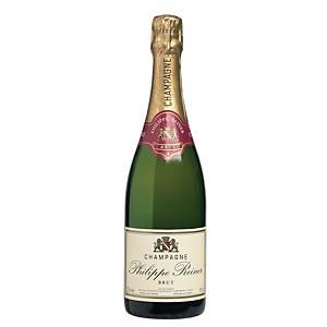 Philippe Reiner champagne brut, doos van 6 flessen van 0,75 l