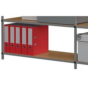 Lagerregalböden Paperflow 5125, Maße: 100 x 30 cm, 5 Stück