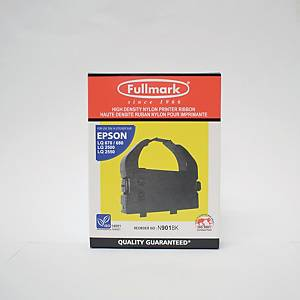 FULLMARK PANASONIC KX-P145ML COMPATIBLE BLACK PRINTER RIBBON