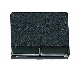 Pack de 2 almohadillas Trodat Reiner B6K - negro