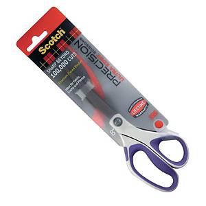 Scotch Titanium Scissors Purple 21cm