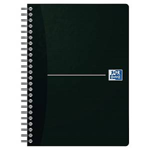 Carnet Oxford Smart spiralé, A5, quadrillé