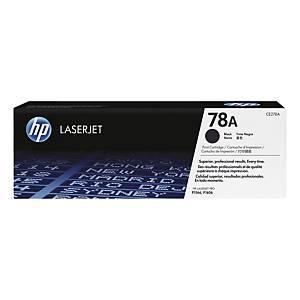 HP CE278AD duopack laser nr.78AD noires - paquet de 2xCE278A [2x2.100 pages]