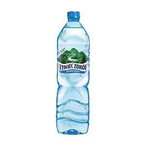 PK6 ZYWIEC STILL WATER 1.5L