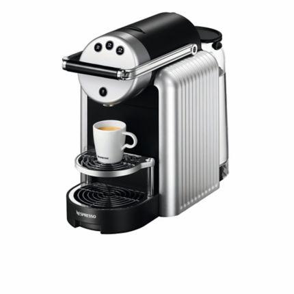 nespresso machine caf zenius zn 100 pro. Black Bedroom Furniture Sets. Home Design Ideas