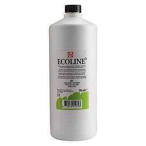 Ecoline peinture aquarelle 1 l vert clair