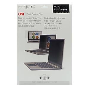 3M 熒幕防窺片 (適合手提電腦及顯示器) PF15.6W