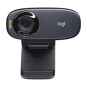 Logitech C310 HD 網絡攝影機