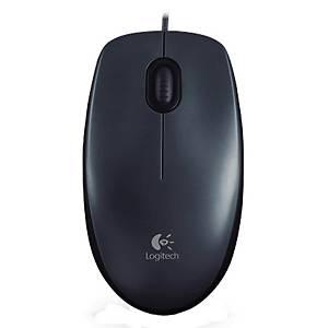 Logitech M90 hiiri langallinen