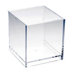 Palaset P10 Boxi L läpinäkyvä