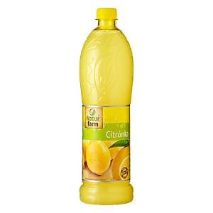 NaturFarm citromlé 40%, 1l