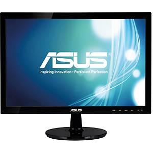 """Monitor Asus VS197D/DE - LED - 19"""" - 16:9"""