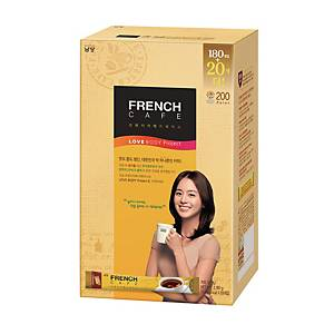PK180 NAMYANG FRENCHCAFE MIXED INSTANT COFFEE 10.9G