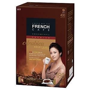 PK180 NAMYANG FRENCHCAFE ARABICA GOLD MIXED INSTANT COFFEE 11.5G