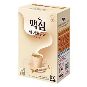PK100 MAXIM WHITE GOLD COFFEE MIX 11.7G