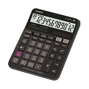 CASIO DJ-120D Plus Calculator 12 Digits