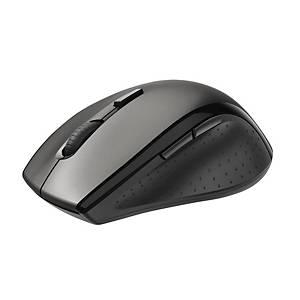 Optická myš s 5 tlačítkami Trust Easyclick, bezdrôtová