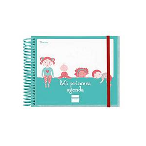 MULTIFIN 6316208 CHILD DIARY WO/DATES SP