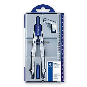 STAEDTLER 550 NORIS CLUB DRAWING COMPASS