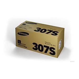 Samsung MLT-D307S Black Toner Cartridge (SV074A)