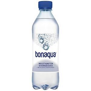 BX24 BONAQUA SPARKLING WATER 0.5L