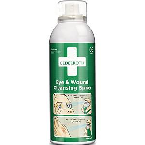 CEDERROTH EYE&WOUND CLEANING SPRAY 150ML