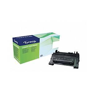 Lyreco HP CE390A Compatible Laser Cartridge - Black