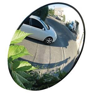 Viso round safety mirror indoor diameter 33 cm