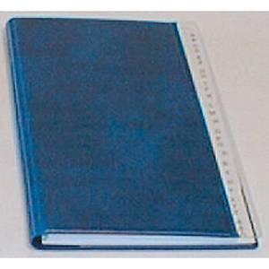 Puhelinmuistio kierre 110x180mm sininen