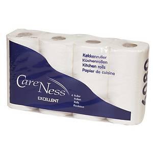 Abena Care Ness talouspaperi, 1 kpl=4 rullaa