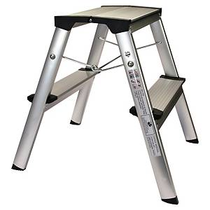 SAFETOOL 3700 FOLDABLE STEPSTOOL