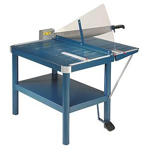 DAHLE 580 SAFETY GUILLOTINE