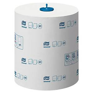 TORK UNIVERSAL H1 HAND TOWEL ROLL - PACK OF 6