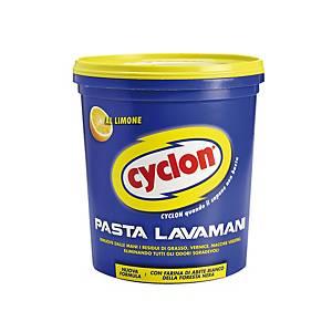 Pasta lavamani Cyclon limone 1 Kg
