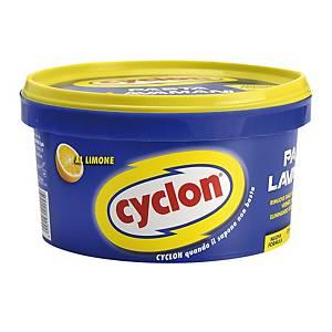 Pasta lavamani Cyclon limone 500 g