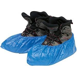 Kengänsuoja sininen, 1 kpl=100 suojaa