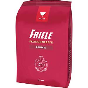 FRIELE GROUND COFFEE 500G