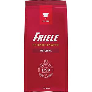 Filterkaffe Friele frokostkaffe, 250 g