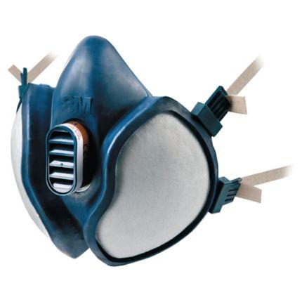 maschera 3m 4277