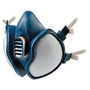maschera 3m 4279 durata