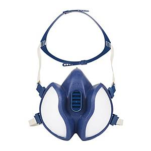 3M 4279 disposable half face mask FFABEK1P3RD