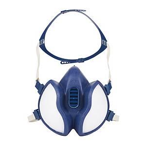 Masque moitié du visage 3M™ sans entretien 4279, FFABEK1P3 R D