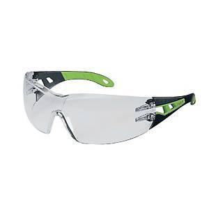 Schutzbrille uvex 9192.225 Pheos, Polycarbonat, klar