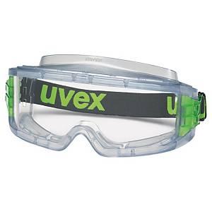 Maschera di protezione Uvex Ultravision lente trasparente