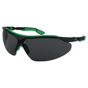 Occhiali di protezione Uvex I-VO 9160 lente grigio