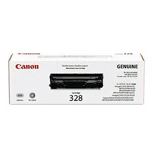 Canon 328 Laser Toner Cartridge - Black