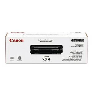 Canon 328 Laser Toner Cartridge - Black
